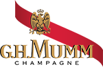 logo mumm corporate 3 colors white background_150